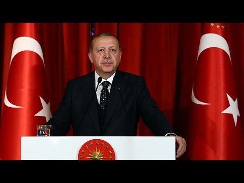 Ερντογάν: Με νέο διάταγμα απομακρύνει 4.000 δημοσίους υπαλλήλους