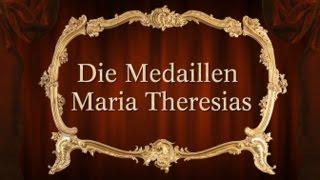 Die Medaillen Maria Theresias - Kapitel 1