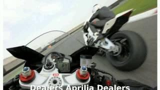 1. 2010 Aprilia RSV4 R - Details