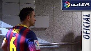 INSIDE EL CLÁSICO I Túnel De Vestuarios Del Real Madrid - FC Barcelona