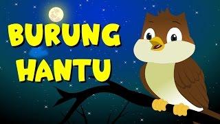 Burung Hantu   Medley 20 mins   Kumpulan   Bintang Kecil   Bagun Tidur   Lagu Anak TV