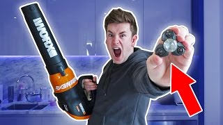 What will happen if you put a fidget spinner in front of a leaf blower!? ► Subscribe To See More :) - http://bit.ly/oliwhiteTV2  PREVIOUS VLOG ► https://www.youtube.com/watch?v=yPTOBNpZ_SI► ORDER THE TAKEOVER NOW! - http://www.gen-next.co.uk▶︎ (UK) ORDER GENERATION NEXT - http://amzn.to/1QkOuMw▶︎ (USA) http://bit.ly/GenNextUSBookMY INSTAGRAM: @OliWhiteTVMY TWITTER: @OliWhiteTVMY SNAPCHAT: OliWhite1MY FACEBOOK: fb.com/OliWhiteTVFOLLOW JAMES ON TWITTER: @JamesWhite_TVFOLLOW JAMES ON INSTAGRAM: @JamesWhite_TV