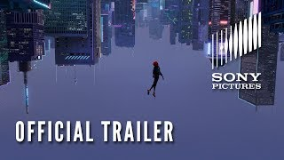 VIDEO: SPIDER-MAN: INTO THE SPIDER-VERSE – Official Teaser Trailer