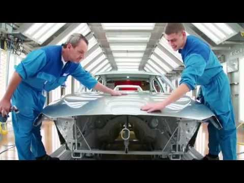 Технология ремонта автомобилей bmw фотография