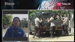 Video 500 Polisi Bersiaga Sambut Kedatangan 155 Napi Teroris di Nusakambangan - Special Report 10/05 MP3, 3GP, MP4, WEBM, AVI, FLV Mei 2018