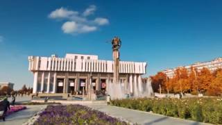 This beautiful video about Kyrgyzstan was accompanied with the text specially prepared by CELA 13 participants from Kyrgyzstan...