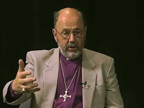 Justification - Renowned Author and speaker N.T. Wright sits down with J.D. Walt, Maxie Dunnam and Ben Witherington III to talk about his view on justification and salvation...
