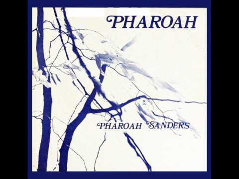Pharoah Sanders – Harvest Time