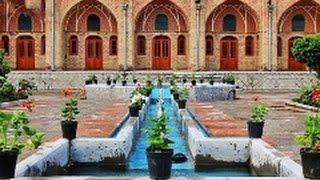 تنها زیر خاکی باقی مانده از نسل قاجار در خیابان مولوی تهران کشف شد