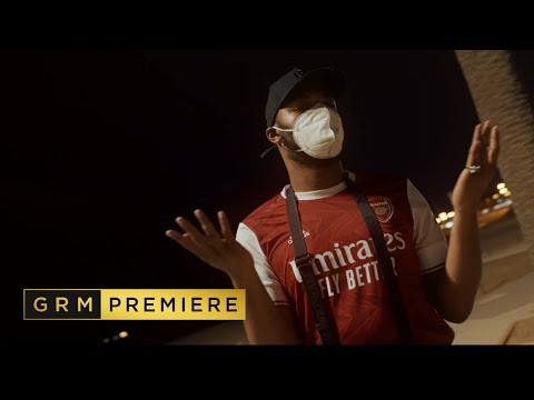#OFB Lowkey – Brush [Music Video] | GRM Daily