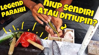 Video APAAN NIH???!! PERMEN GULALI TIUP GULALY CANDY TRADITIONAL FOOD FROM INDONESIA MP3, 3GP, MP4, WEBM, AVI, FLV Maret 2019