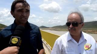 Ex-candidato a prefeito declara adesão ao Deputado Inácio em São José de Piranhas