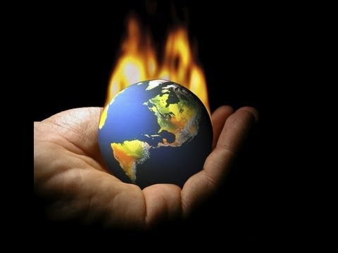 Climate Change – Tipping Point, Skeptics, & Adaptation (The Point)