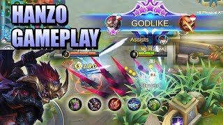 Video HANZO GAMEPLAY 👀 WILL YOU BUY HIM? MP3, 3GP, MP4, WEBM, AVI, FLV Desember 2018