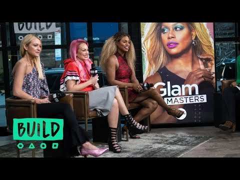Laverne Cox, Kandee Johnson & Zanna Roberts Rassi Speak On