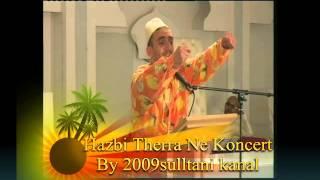 Hazbi Therra..Humor Ne Koncert Islam Teil 2