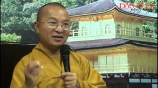 Kinh Vô Lượng Thọ 4 - 48 Lời Nguyện Của Phật A Di Đà - Thích Nhật Từ