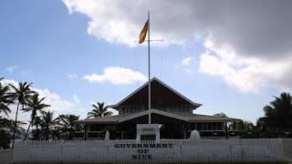 Alofi Niue  city photo : Niue Alofi Centre ville / Niue Alofi City center