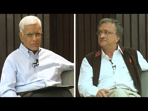 FULL VIDEO: Karan Thapar Interviews Ram Guha | Fault Lines of The Republic | Karan Thapar