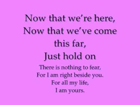 Westlife-  What About Now Lyrics