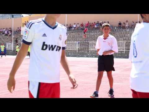 """Torneo de Fútbol Sala - 24 Horas Deportivas """"Villa de Istán"""" 2016"""