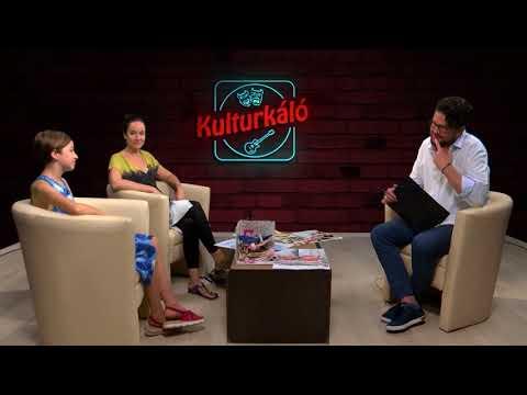 Kulturkáló -1- (2018.06.15.)