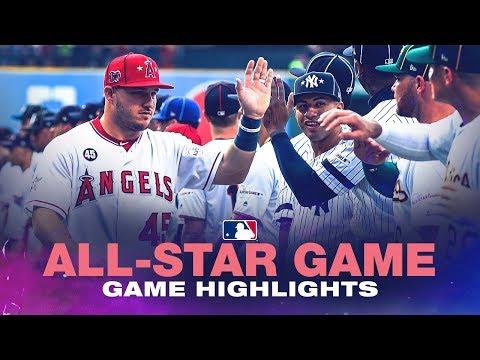 Video: Shane Bieber wins MVP as AL tops NL, 4-3 | NL-AL Game Highlights 7/9/19