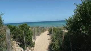 Seaford Australia  city photos gallery : Walking to the beach, Seaford Beach, Victoria Australia