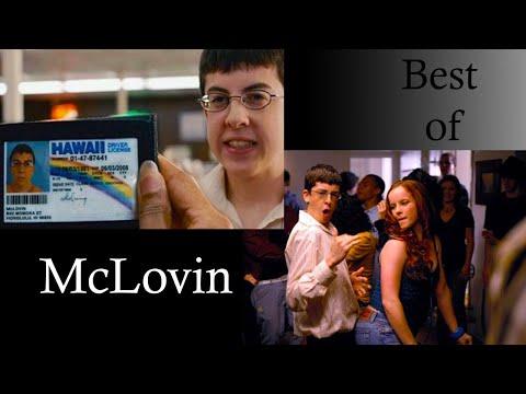 Superbad -Mclovin Best moments