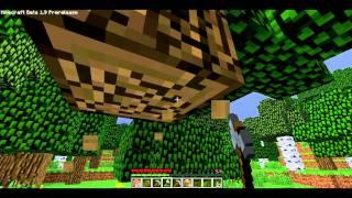 Minecraft 1.9 - MORE UPDATES!!!!????