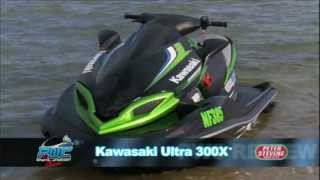 9. The PWC Show - 2013 Kawasaki Ultra 300X