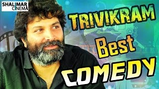 Video Trivikram Srinivas Best Comedy Scenes || Telugu Back to Back Comedy download in MP3, 3GP, MP4, WEBM, AVI, FLV January 2017
