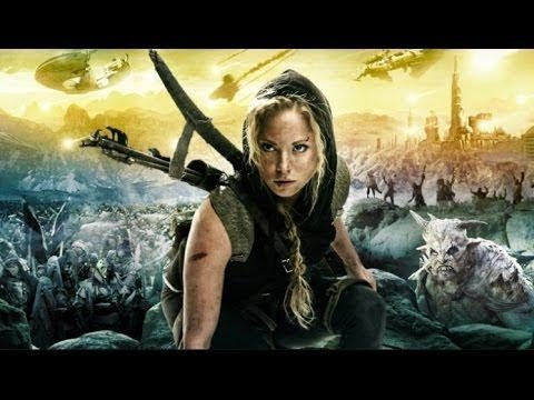 Sci Fi Movies Full Movie English Hollywood  - Best Adventure Action Movies