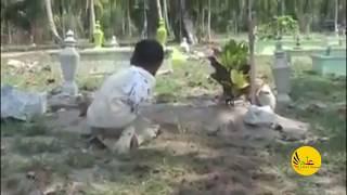 Video Ayah, Kembalikan Tanganku, Aku Tidak Akan Nakal Lagi. MP3, 3GP, MP4, WEBM, AVI, FLV Juli 2018