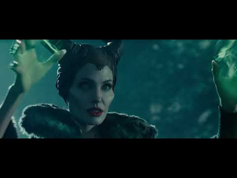 Maleficent vs King's Guard (Maleficent)