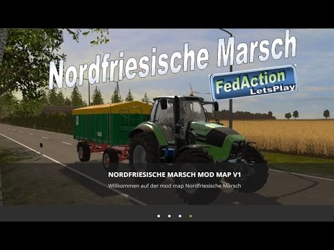 Frisian march v1.5 Without ditches