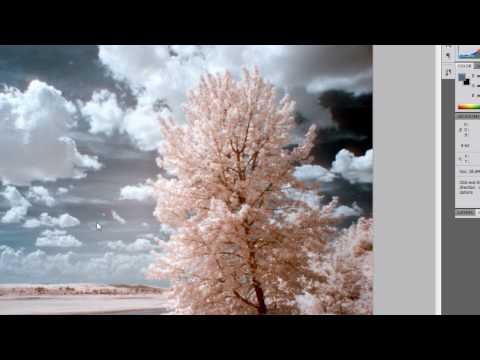 Infrared Photography, Part 2 – Photography with Imre – Episode 24