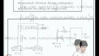 Mod-03 Lec-12 Random Vibrations Of Sdof Systems-4