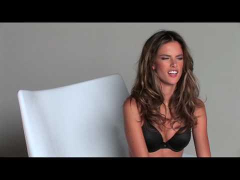 Beauty Victoria's secret commercial
