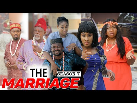 THE MARRIAGE 7 - 2020 LATEST NIGERIAN NOLLYWOOD MOVIES