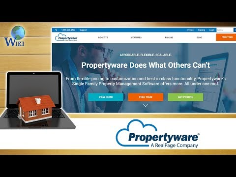 Propertyware: 5 Fast Facts