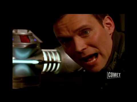 Stargate SG1 - DIY StarGate (Season 5 Ep. 3)