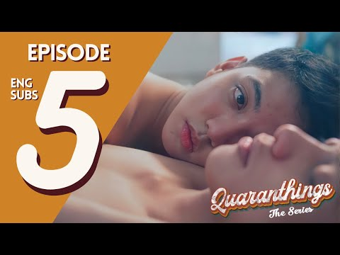 QUARANTHINGS: THE SERIES | EPISODE 5: SOAP [ENG SUBS]