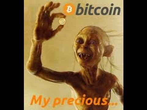 BITCOIN:The New Age Digital CURRENCY. Will Global FINANCIAL Institutions Accept It