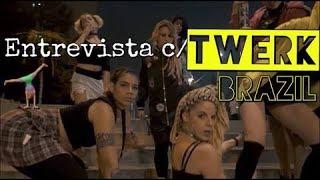 No vídeo de hoje chamei as meninas do TWERK BRAZIL para contarem um pouco sobre o grupo, a dança, a exposição, e como elas lidam com o machismo e o preconceito do dia-a-dia.Aproveitamos também para responder algumas das perguntas que vocês mandaram pra mim e também pra elas no Instagram.Conheça mais sobre o TWERK BRAZIL:Facebook: https://www.facebook.com/twerkbrazil/Instagram: https://www.instagram.com/twerkbrazil/ ------- Assista aqui meus últimos vídeos -------NINA NA FAZENDA: https://www.youtube.com/watch?v=FVmuVgOKDr4&t=1sO QUE OS HOMENS JAMAIS DEVEM FAZER: https://www.youtube.com/watch?v=cgp7409kilA&t=1sTATUAGEM X EMPREGO: https://www.youtube.com/watch?v=fjgcN98Cj8w--------- Links para me achar ----------Facebook: http://facebook.com/mischaslemosTwitter: http://twitter.com/mischalemosInstagram: http://instagram.com/mischa.lemosSnapchat: mischalemosFlickr: http://flickr.com/photos/mischalemosPinterest: https://br.pinterest.com/mischalemos/
