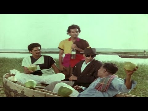 Ladies Tailor || Subhalekha Sudhakar, Battala Satti Drunk Comedy || Rajendra Prasad, Archana