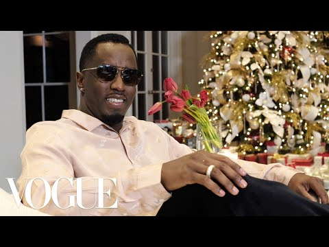 Sean Diddy Combs Answers 73 Random Questions