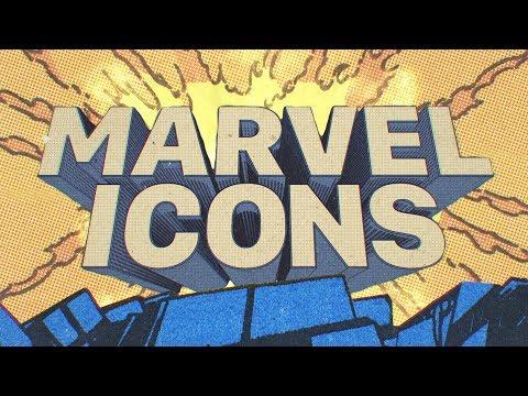 """X-Men: Fénix Oscura - """"Iconos Marvel""""?>"""