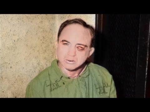 Alcatraz's Most Dangerous Prisoners