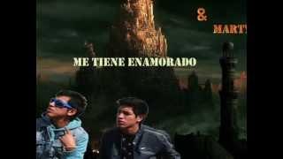 Jesse & Marty - Me Tiene Enamorado ft - YouTube